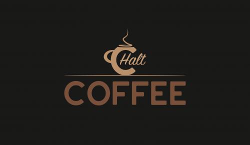 HALT COFFEE